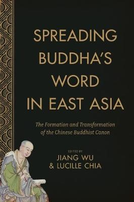 Spreading Buddha's Word in East Asia - pr_1739851