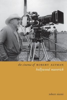 The Cinema of Robert Altman - pr_302284