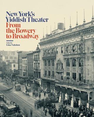 New York's Yiddish Theater -