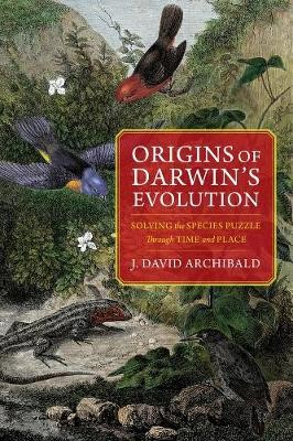 Origins of Darwin's Evolution - pr_1752072