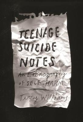 Teenage Suicide Notes -