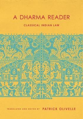 A Dharma Reader - pr_104567