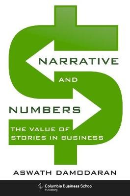 Narrative and Numbers -