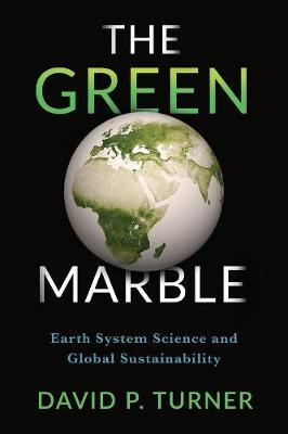 The Green Marble -