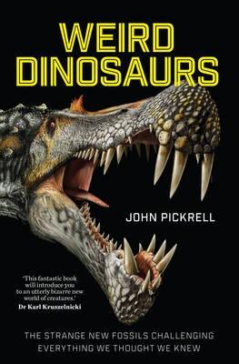Weird Dinosaurs -