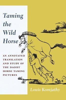 Taming the Wild Horse - pr_302246