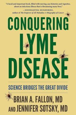 Conquering Lyme Disease -