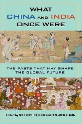 What China and India Once Were -