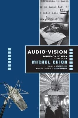 Audio-Vision:  Sound on Screen -