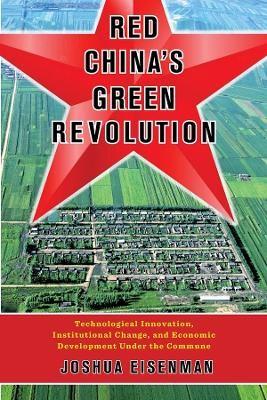 Red China's Green Revolution -