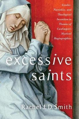 Excessive Saints - pr_104580