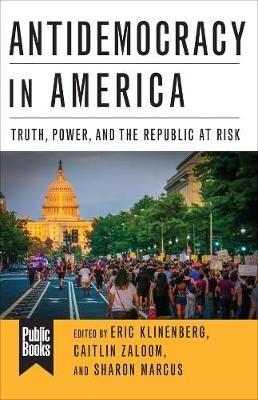 Antidemocracy in America -