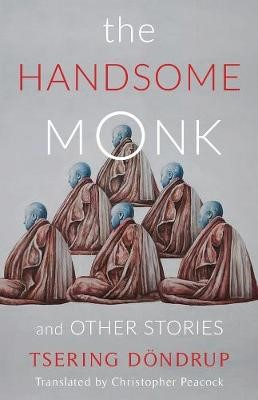The Handsome Monk and Other Stories -