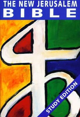 The New Jerusalem Bible - pr_20042