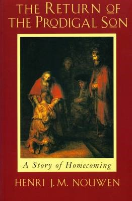 The Return of the Prodigal Son -