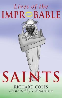 Lives of the Improbable Saints - pr_213220