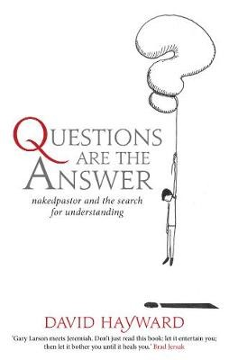 Questions Are The Answer -