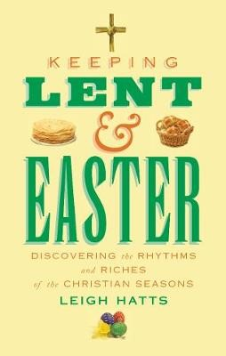 Keeping Lent and Easter - pr_104615