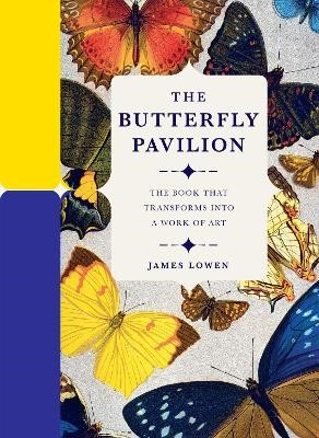 The Butterfly Pavilion -