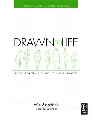 Drawn to Life: 20 Golden Years of Disney Master Classes - pr_393828