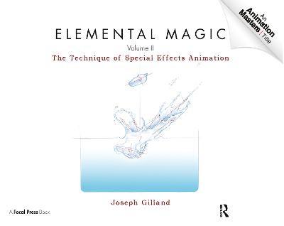 Elemental Magic, Volume II - pr_394078