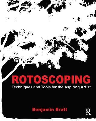 Rotoscoping -