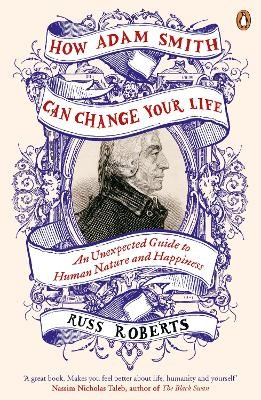 How Adam Smith Can Change Your Life - pr_120398