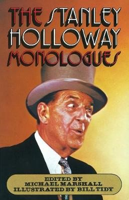 The Stanley Holloway Monologues - pr_159340