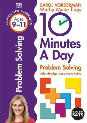 10 Minutes a Day Problem Solving Ages 9-11 Key Stage 2 - pr_216803