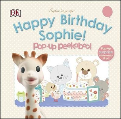 Happy Birthday Sophie! Pop-Up Peekaboo! - pr_352990