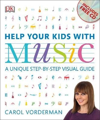Help Your Kids with Music - pr_316953