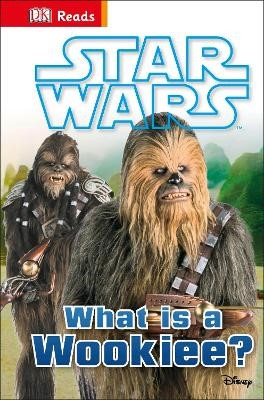 Star Wars What is a Wookiee? -