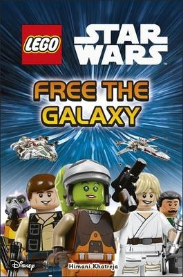 LEGO Star Wars Free the Galaxy - pr_120999