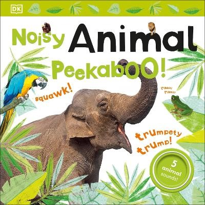 Noisy Animal Peekaboo! - pr_1706584