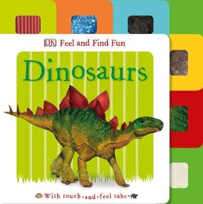 Feel and Find Fun Dinosaurs - pr_324102