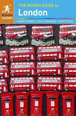 The Rough Guide to London - pr_18476