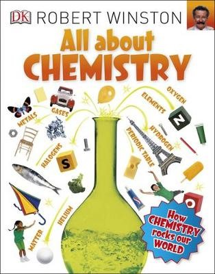 All About Chemistry -