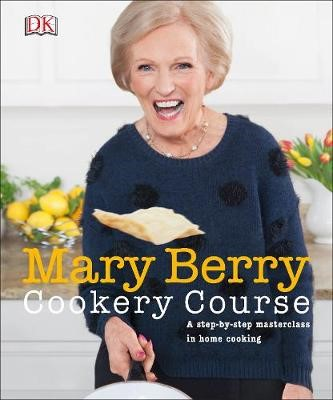 Mary Berry Cookery Course - pr_372187