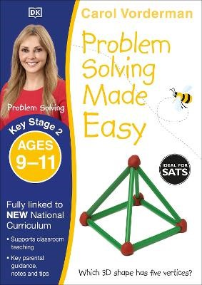 Problem Solving Made Easy Ages 9-11 Key Stage 2 - pr_221711