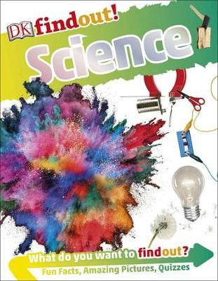 DKfindout! Science -