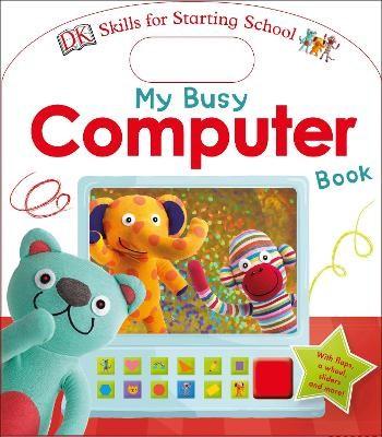 My Busy Computer Book - pr_60259