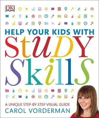 Help Your Kids With Study Skills - pr_119350