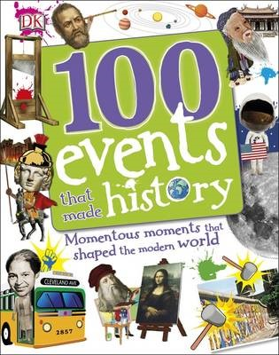 100 Events That Made History - pr_347322