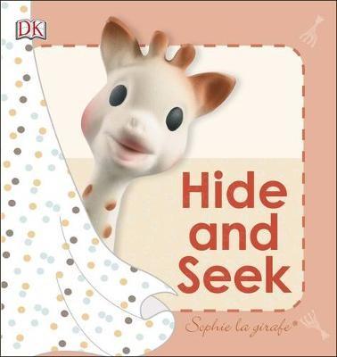 Sophie la girafe Hide and Seek - pr_323710