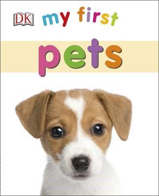 My First Pets - pr_328019