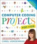 Computer Coding Projects For Kids: A Step-by-Step Visual Guide to Creating Your Own Scratch Projects - pr_35178