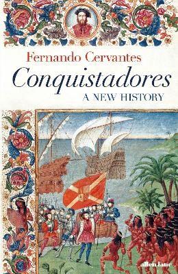 Conquistadores -