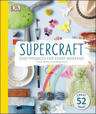 Supercraft -
