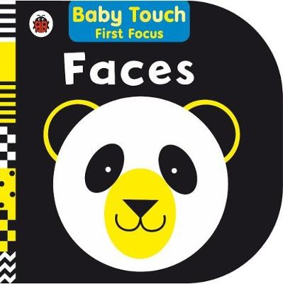 Faces: Baby Touch First Focus - pr_371592