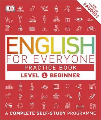 English for Everyone Practice Book Level 1 Beginner - pr_72123